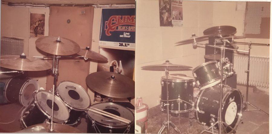 meine Drums