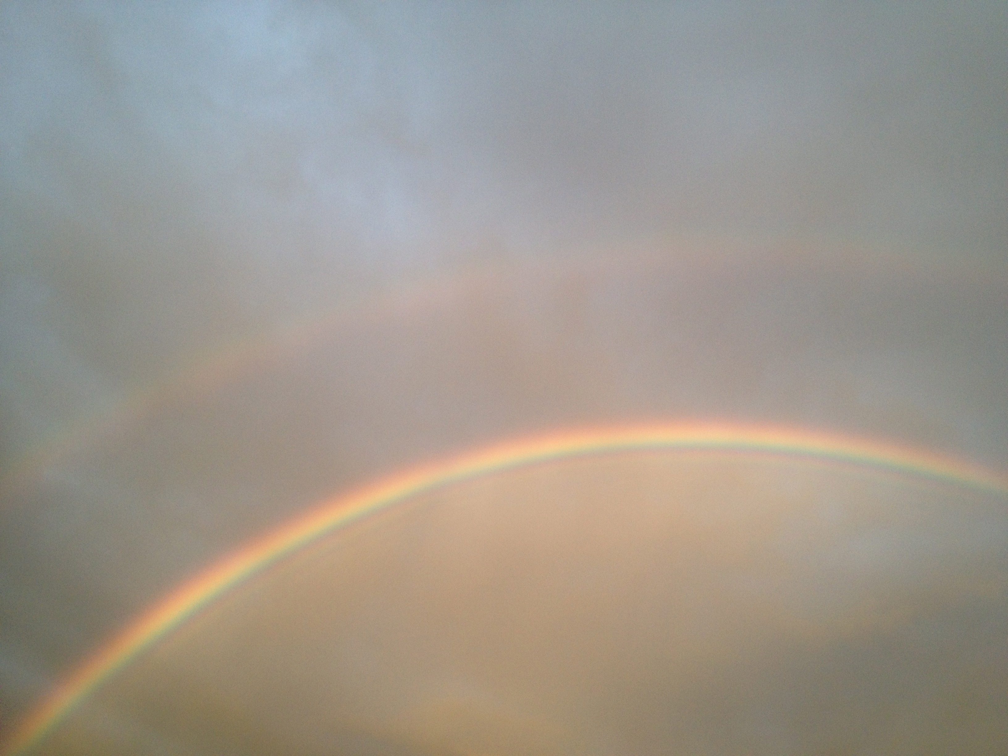Regenboben